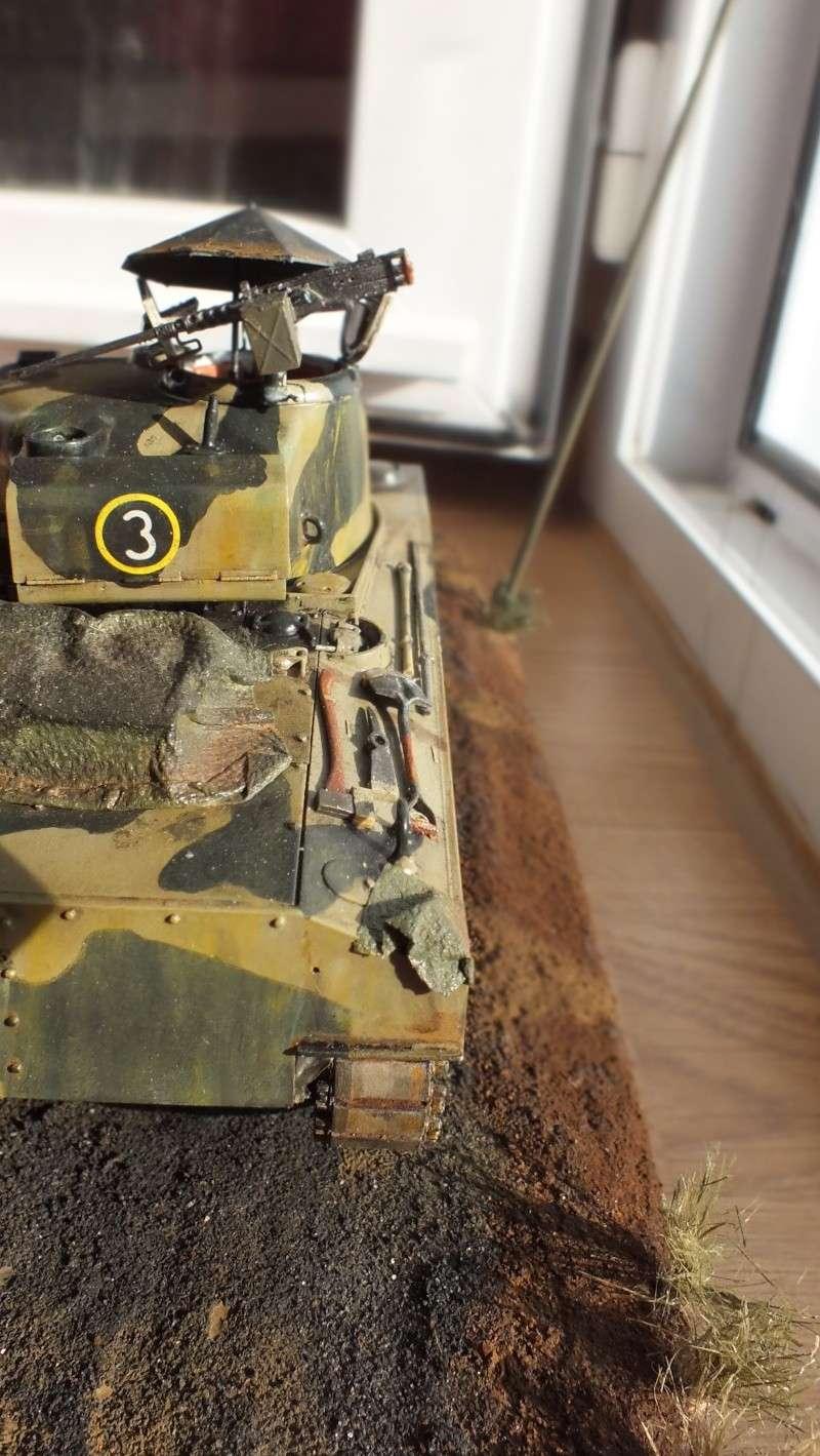 [1/35] Sherman Mk III kiwi - Page 3 Dscf0016