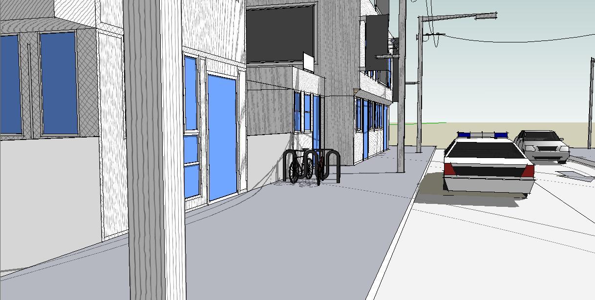 SketchUp'eur architecte -AnthO'- - Page 2 Vue_310