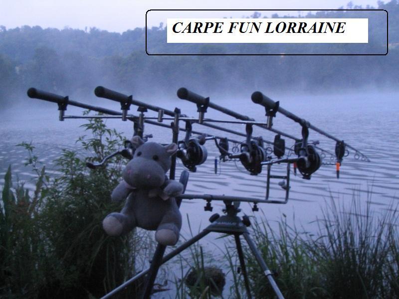 Carpe Fun Lorraine