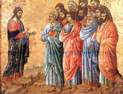 Un moment de lecture Jesus10
