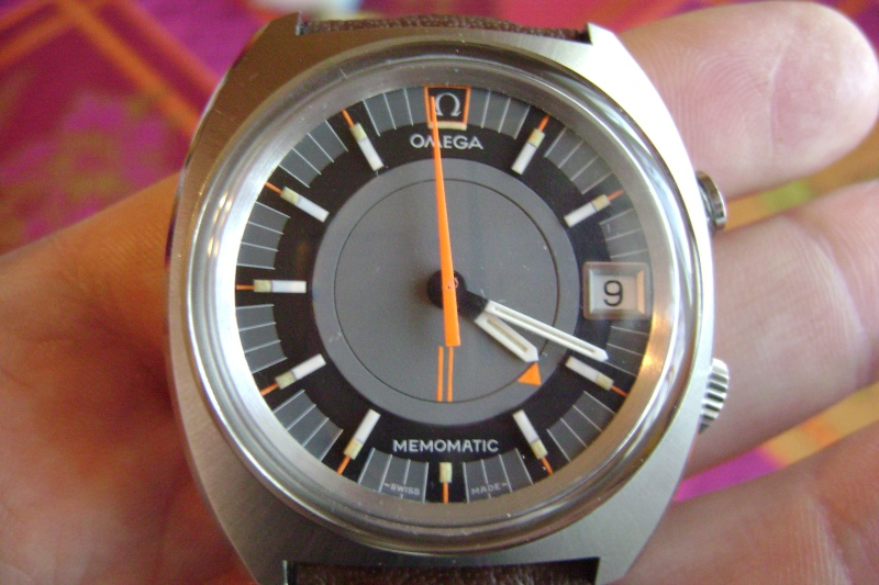 Daytona - Quelle est la montre qui a fait votre joie en 2008 ? Photo_41