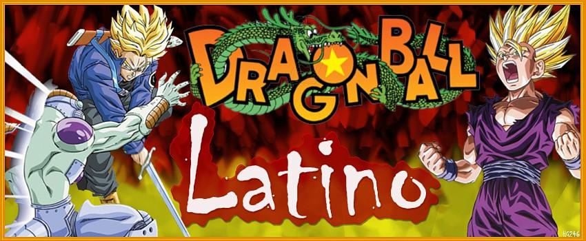 Dragon Ball Latino