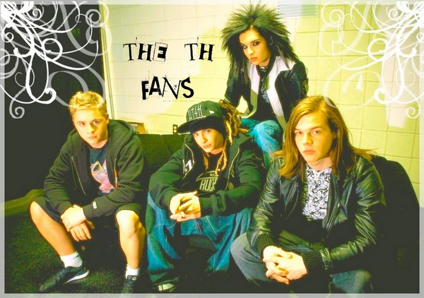 The TH fans