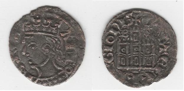 Cornado de Alfonso XI (Burgos, 1311 – 1350) Alfons10