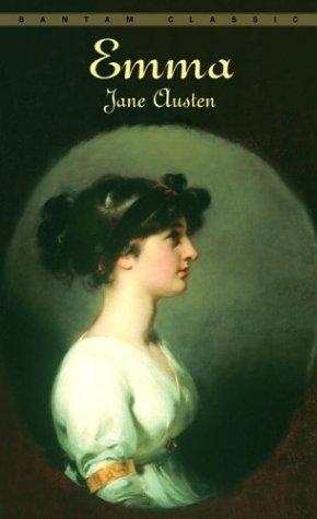 [Austen, Jane] Emma User1610