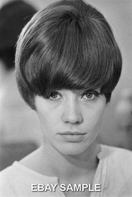 Les coiffures de Françoise Hardy - Page 3 11750410