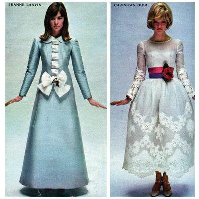 Les tenues étonnantes de Françoise Hardy - Page 3 12389510