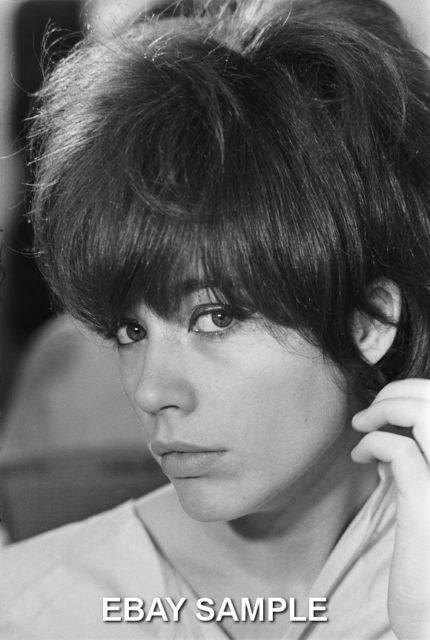 Les coiffures de Françoise Hardy - Page 3 99396610