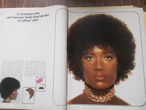 Les coiffures de Françoise Hardy - Page 4 T2ec1612