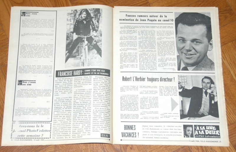 La presse canadienne T2ec1616