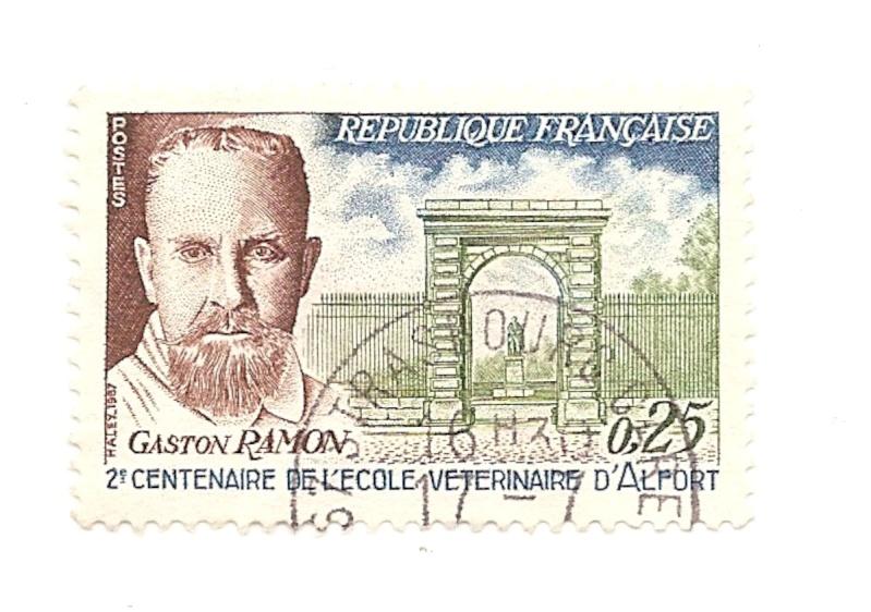 La France par ses timbres sous Google Earth - Page 5 Alfort10