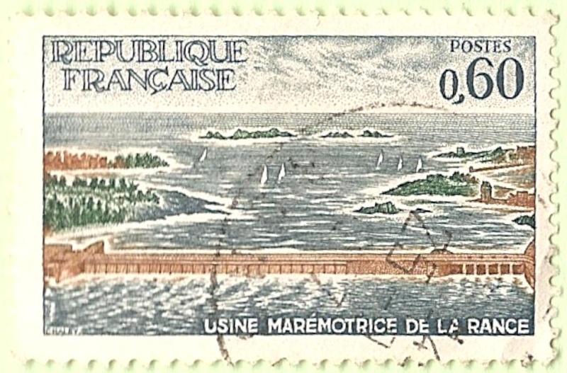 La France par ses timbres sous Google Earth - Page 5 Barrag10