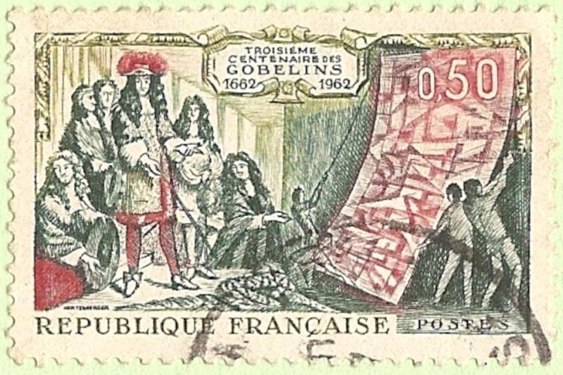 La France par ses timbres sous Google Earth - Page 5 Gobeli10