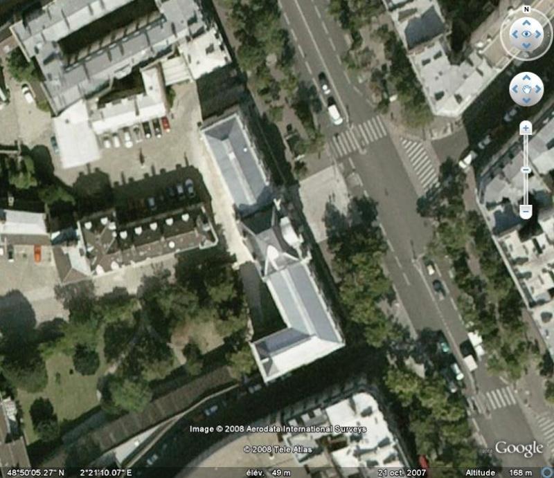 La France par ses timbres sous Google Earth - Page 5 Gobeli11