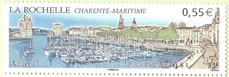 La France par ses timbres sous Google Earth - Page 9 La_roc10