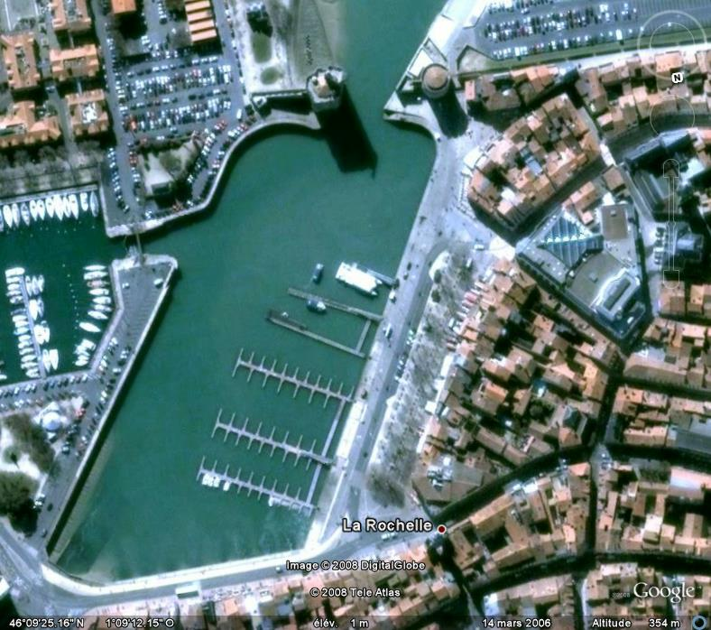 La France par ses timbres sous Google Earth - Page 9 Laroch10