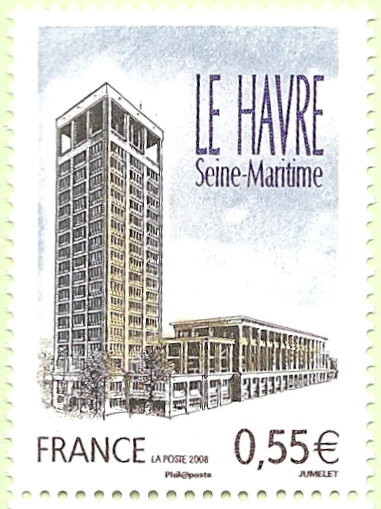La France par ses timbres sous Google Earth - Page 14 Le_hax10
