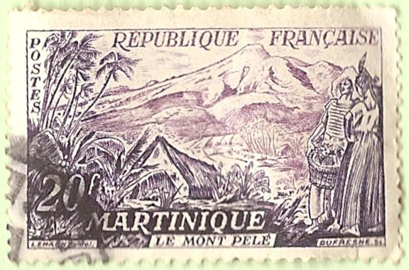 La France par ses timbres sous Google Earth - Page 6 Martin10