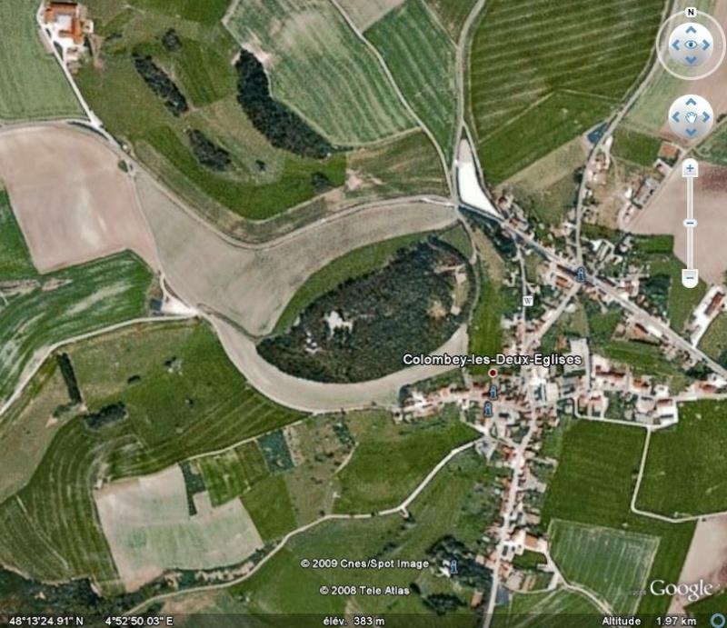 La France par ses timbres sous Google Earth - Page 14 Memori10