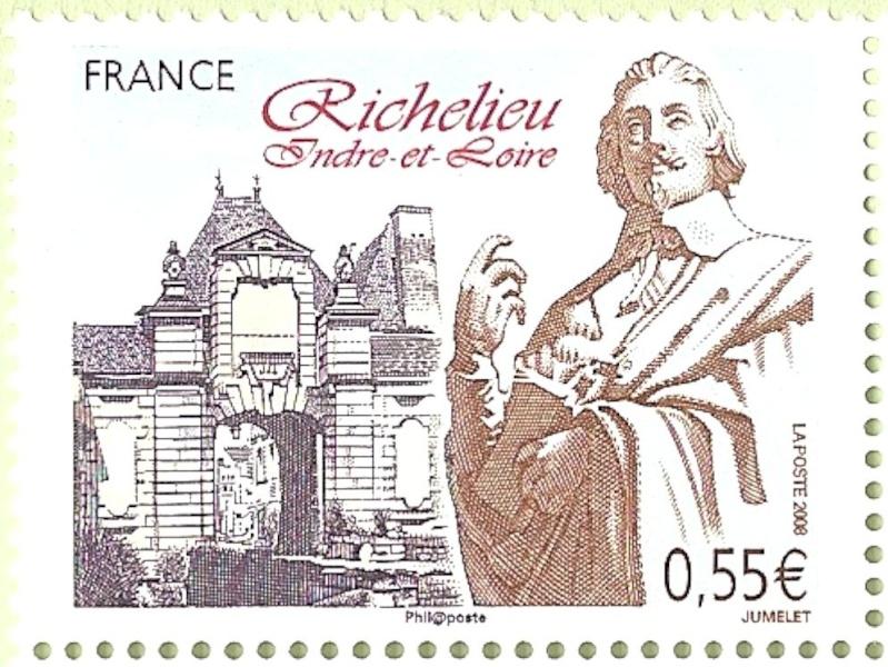 La France par ses timbres sous Google Earth - Page 9 Richel10