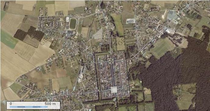La France par ses timbres sous Google Earth - Page 9 Richel12