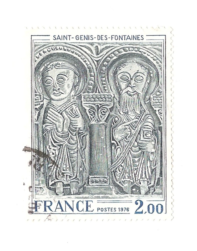 La France par ses timbres sous Google Earth - Page 4 Saint_10
