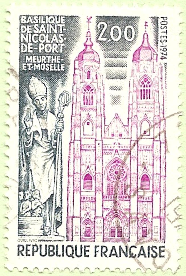 La France par ses timbres sous Google Earth - Page 5 Saint_11