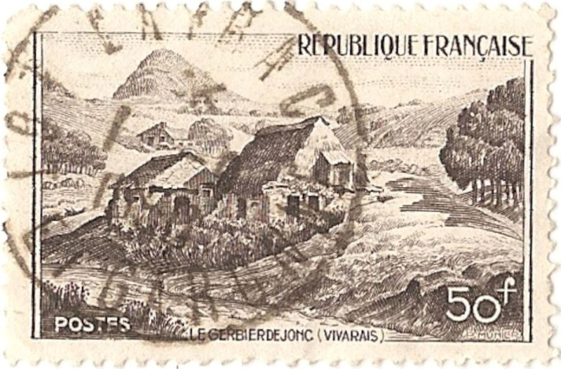 La France par ses timbres sous Google Earth - Page 3 Timbre10