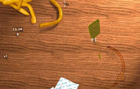 Mata moscas Dibujo15