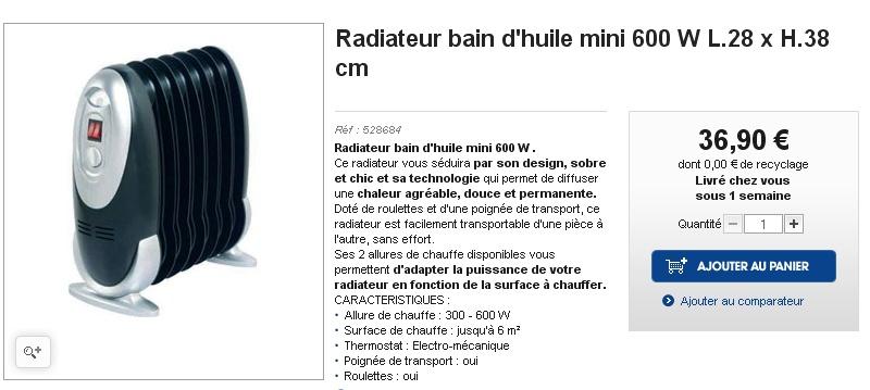 radiateur électrique Sans_t10