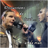 Discussions WWE