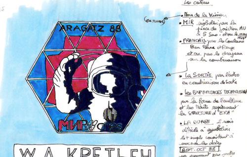 Aragatz 20 ans / 30 ans... 0111