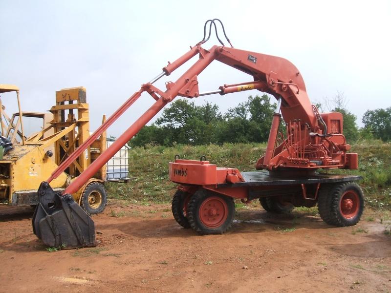 Rétro-Machines Août 2006 Dscf0511
