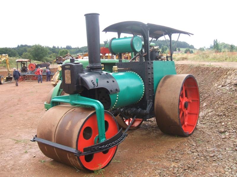 Rétro-Machines Août 2006 Dscf0514
