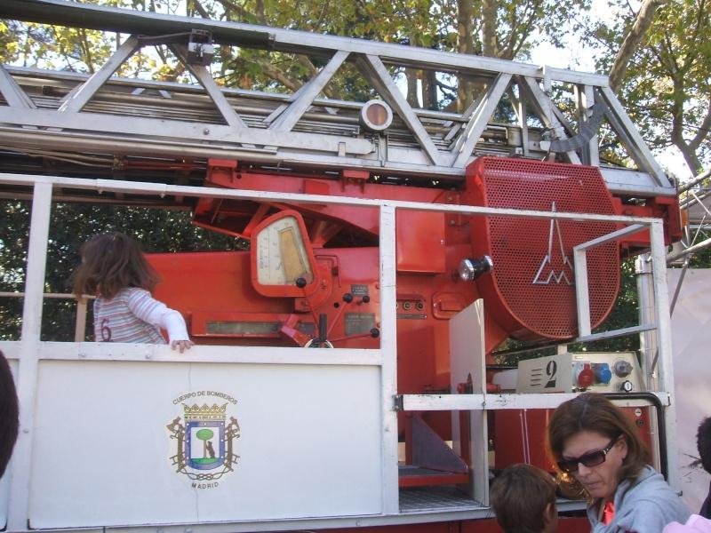 Vacances a Madrid Madrid19
