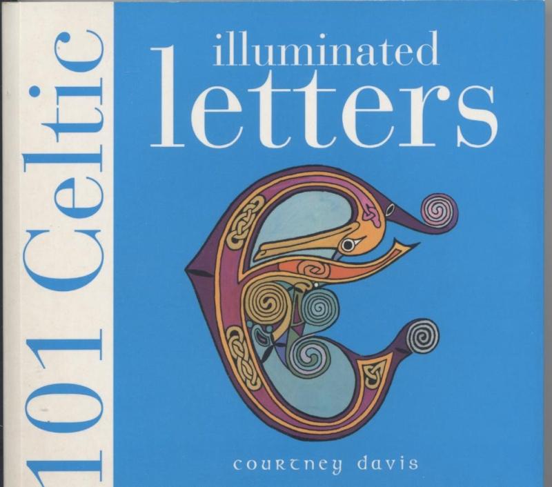 Pour dessiner des lettrines celtiques Lettri10