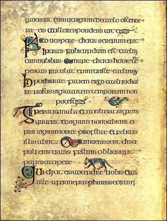 Le livre de Kells Livre_10