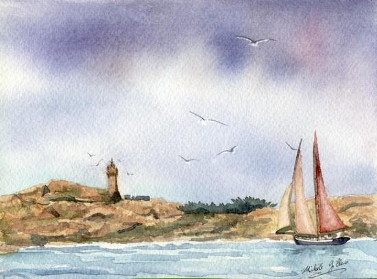 Des bateaux... pour rêver Perros10