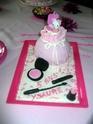 gâteaux rigolos pour mes petites-filles. Dscn7610