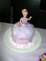 gâteaux rigolos pour mes petites-filles. Dscn7611