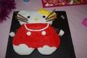 gâteaux rigolos pour mes petites-filles. Imgp6710