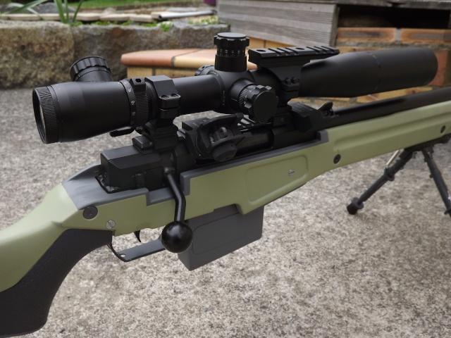 Snipe: Type 96 John Allen Enterprises Stock Dscf2515