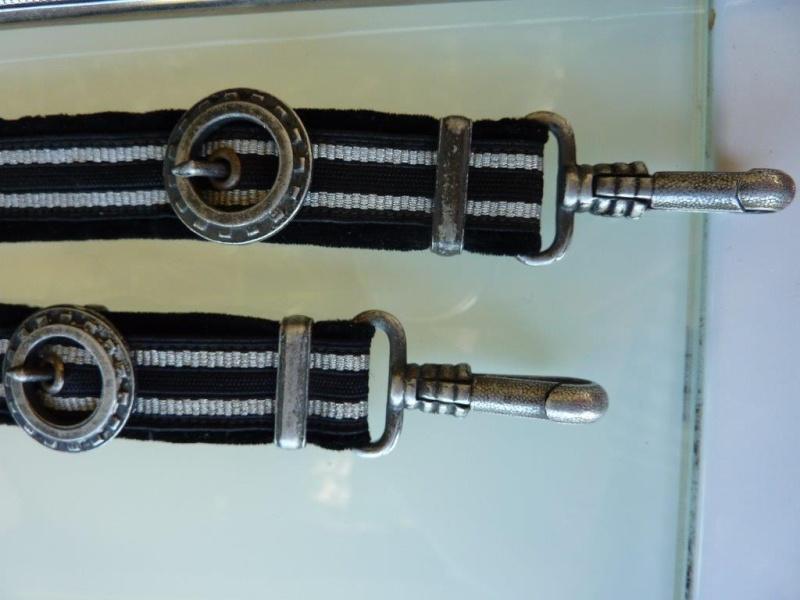 Dague Officier Teno (complète) - Eickhorn P1210127