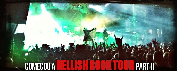Perfect Sinners Helloween Brasil - P.O.R.T.A.L - News0111