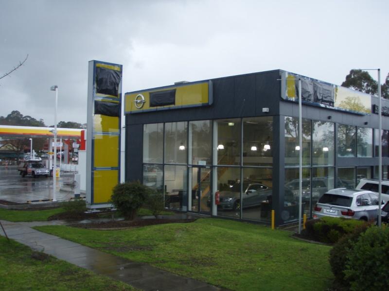 Opel Australie c'est fini 20130811