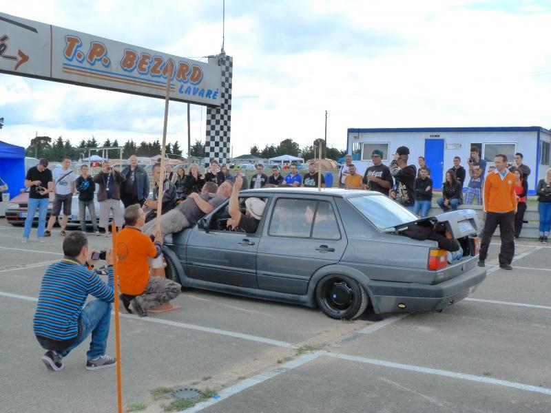 VW Cap'Mans 2013: Les photos 32145710