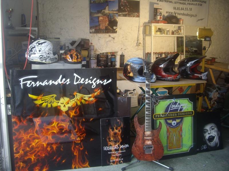L'atelier de FD Imgp5416