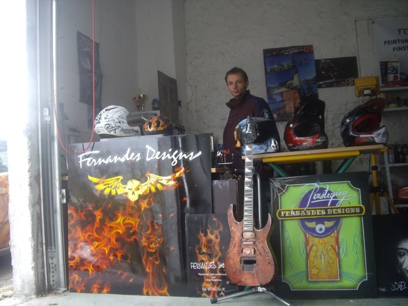 L'atelier de FD Imgp5418