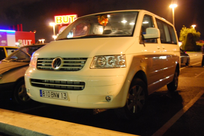 [13] rencard VW plan de campagne parking decathlon Dsc_0074
