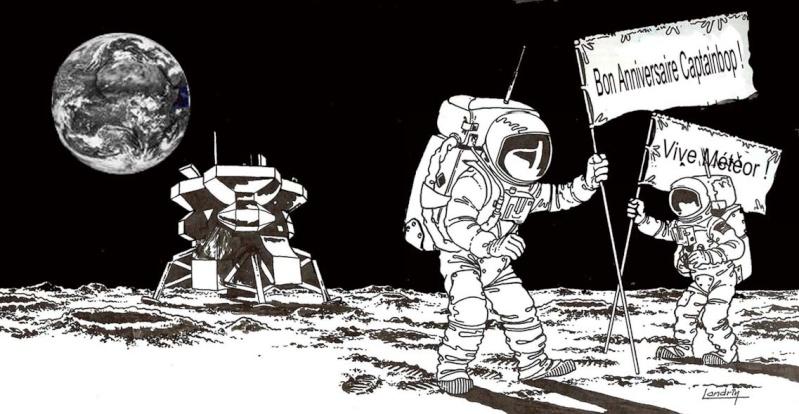 10 décembre ! Vive Captainbop ! Lune410